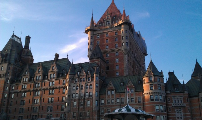 Quebec City Drug and Alcohol Rehab