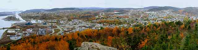 Corner Brook drug rehab services.