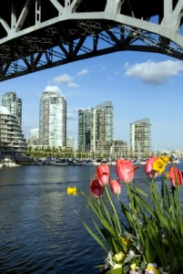 Vancouver-Spring