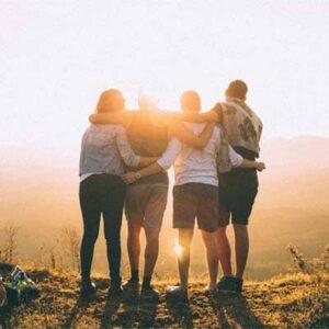 Friendship & Spiritual